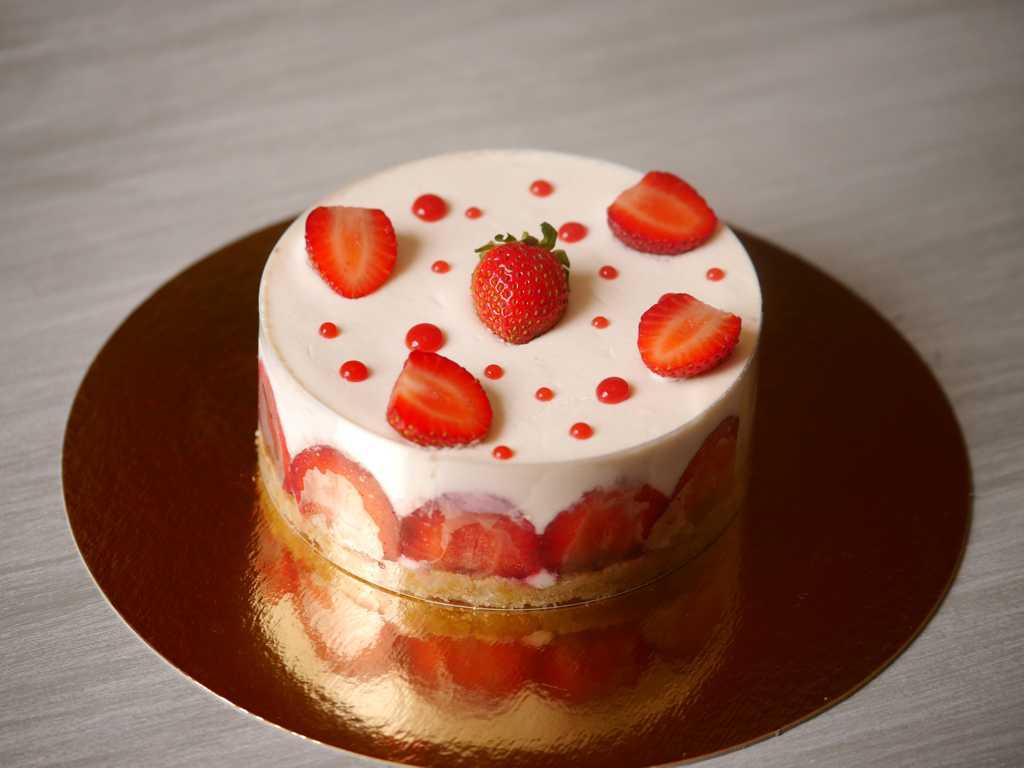 blog fraisier